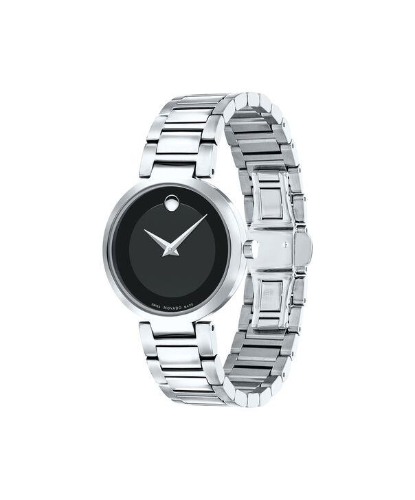 MOVADO Modern Classic0607101 – Women's 28 mm bracelet watch - Side view