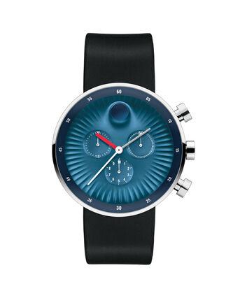 MOVADO Movado Edge3680019 – Men's 42 mm strap chronograph - Front view