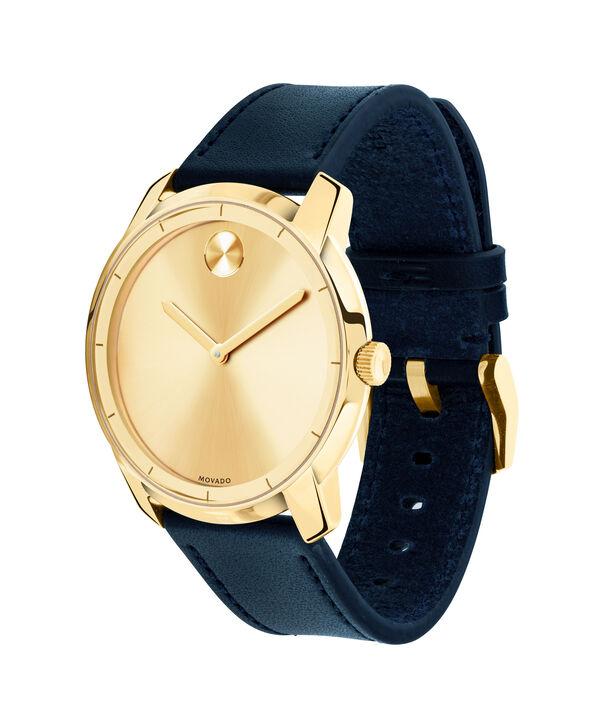 MOVADO Movado BOLD3600469 – Men's 44 mm strap watch - Side view