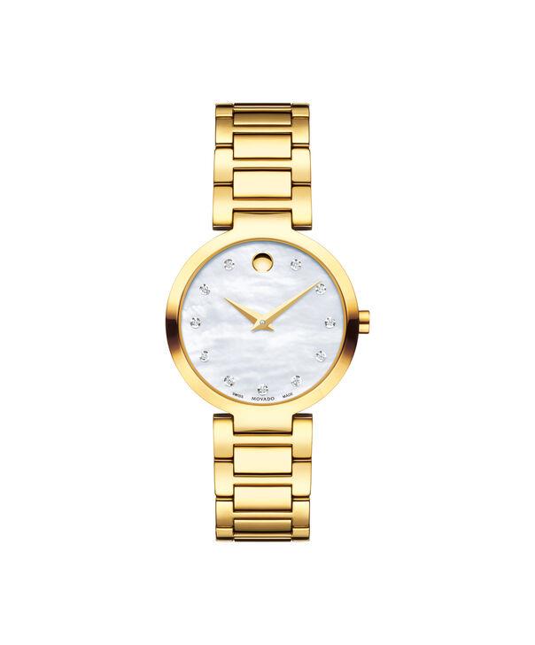 MOVADO Modern Classic0607105 – Women's 28 mm bracelet watch - Front view
