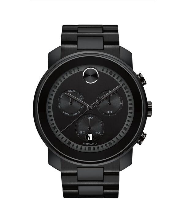 MOVADO Movado BOLD3600484 – 48 mm Metals bracelet chronograph - Front view