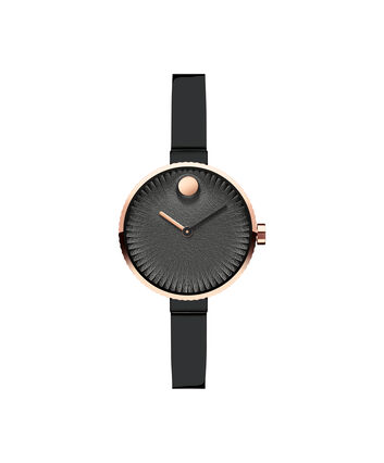 MOVADO Movado Edge3680025 – Women's 28 mm bangle watch - Front view