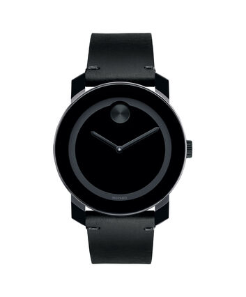 MOVADO Movado BOLD3600306 – 42 mm Colorado strap watch - Front view