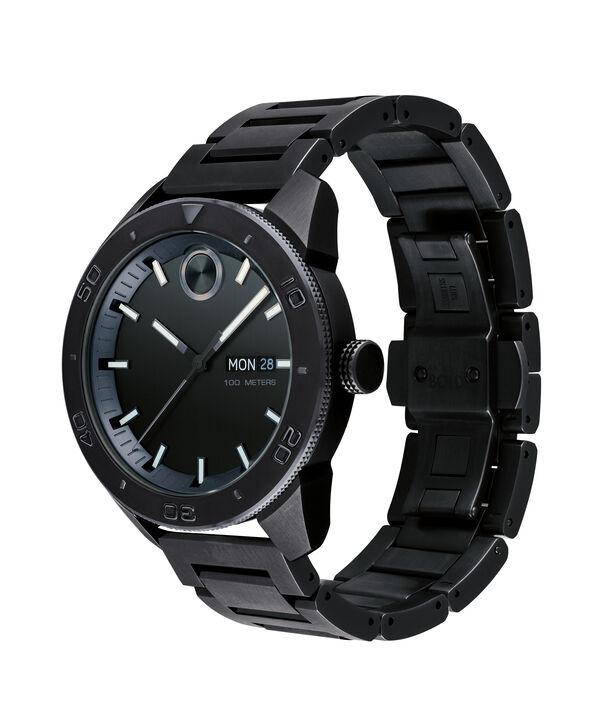 MOVADO Movado BOLD3600512 – 43.5 mm BOLD Sport bracelet watch - Side view