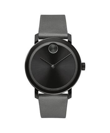 MOVADO Movado BOLD3600523 – Men's 40 mm strap watch - Front view