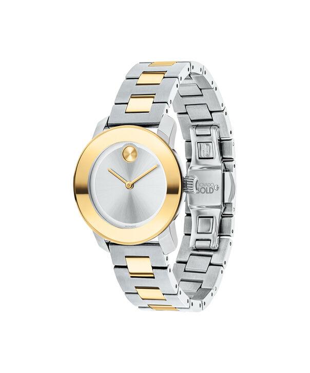 MOVADO Movado BOLD3600551 – 30 mm Metals bracelet watch - Side view