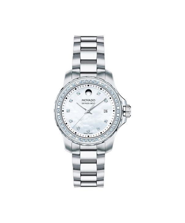 Fossil Watch Diamond Face
