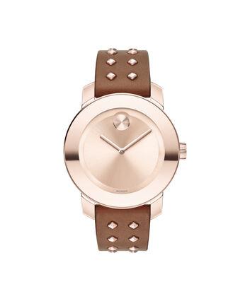 MOVADO Movado BOLD3600541 – 36 mm Metals strap watch - Front view