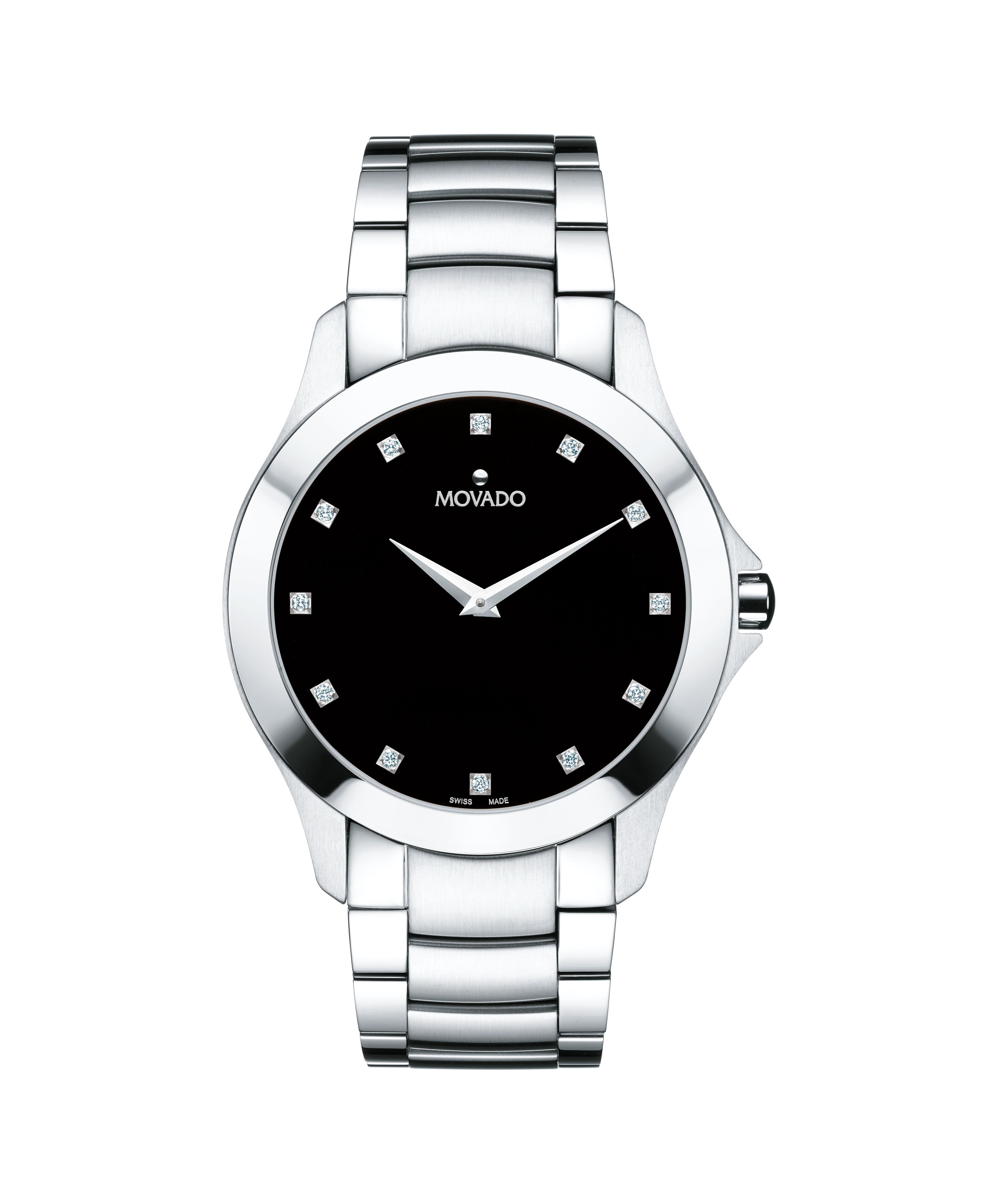 Fake Movado Watches For Men Quartz