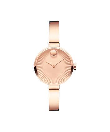 MOVADO Movado Edge3680022 – Women's 28 mm bangle watch - Front view