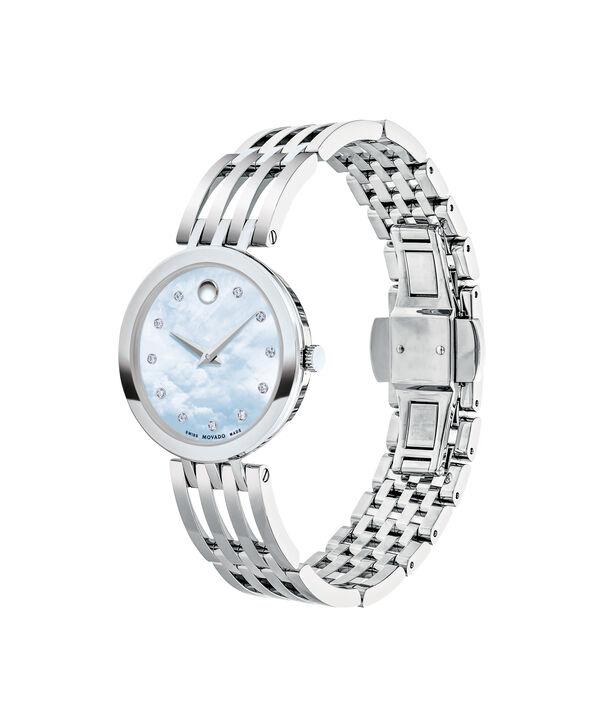 MOVADO Esperanza0607304 – Women's 28 mm bracelet watch - Side view