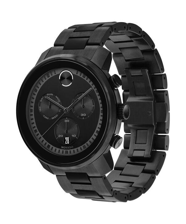 MOVADO Movado BOLD3600484 – 48 mm Metals bracelet chronograph - Side view