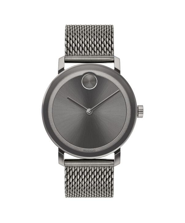MOVADO Movado BOLD3600561 – Men's 40 mm bracelet watch - Front view