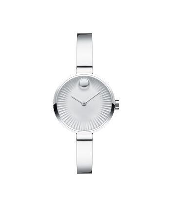 MOVADO Movado Edge3680020 – Women's 28 mm bangle watch - Front view