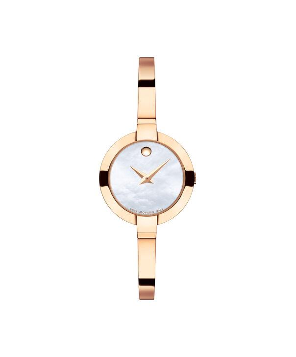 MOVADO Bela0607082 – Women's 25 mm bangle watch - Front view