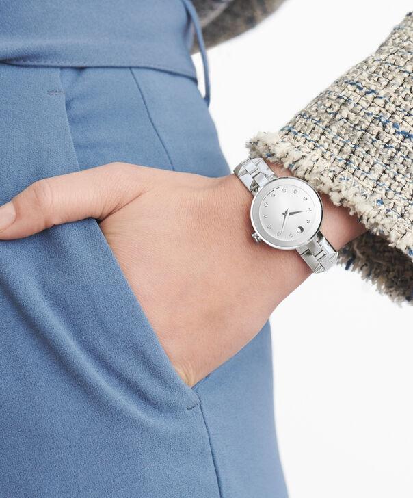 MOVADO Sapphire0606814 – Women's 28 mm bracelet watch - Other view