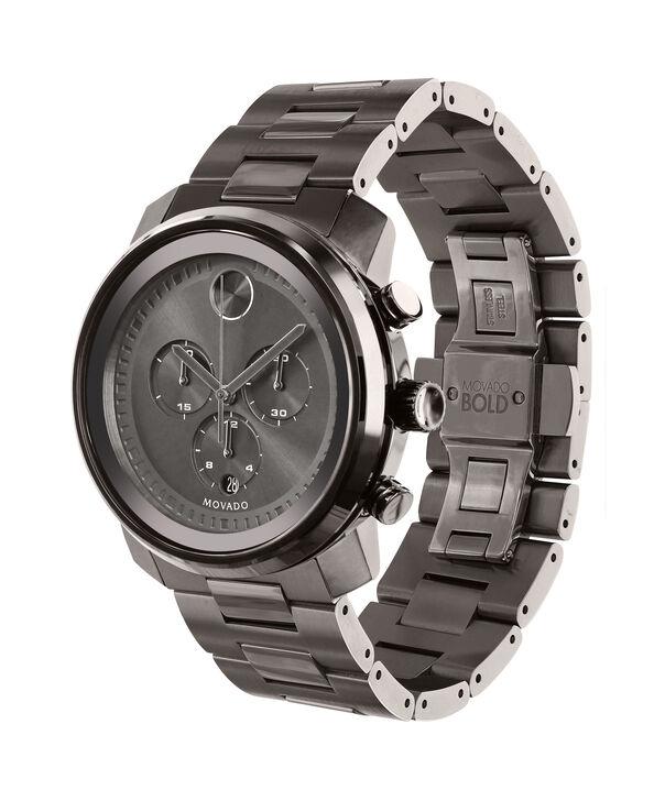 MOVADO Movado BOLD3600277 – 44 mm Metals bracelet chronograph - Side view