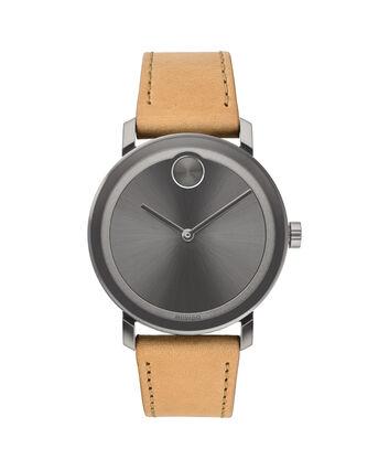 MOVADO Movado BOLD3600521 – Men's 40 mm strap watch - Front view