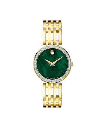 MOVADO Esperanza0607233 – Women's 28 mm bracelet watch - Front view