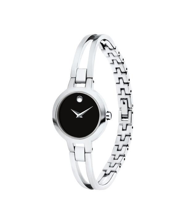 MOVADO Amorosa0607153 – Women's 24 mm bangle watch - Side view