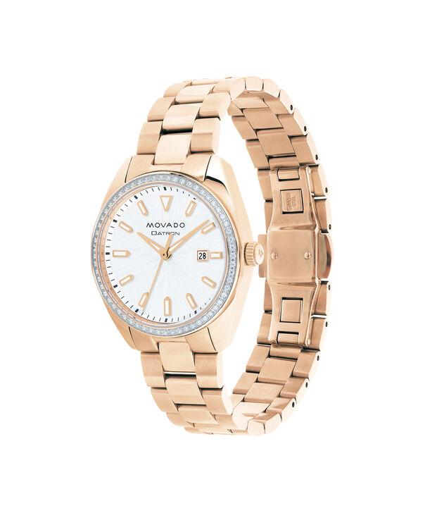 MOVADO Movado Heritage Series3650071 – Women's 31 mm bracelet watch - Side view
