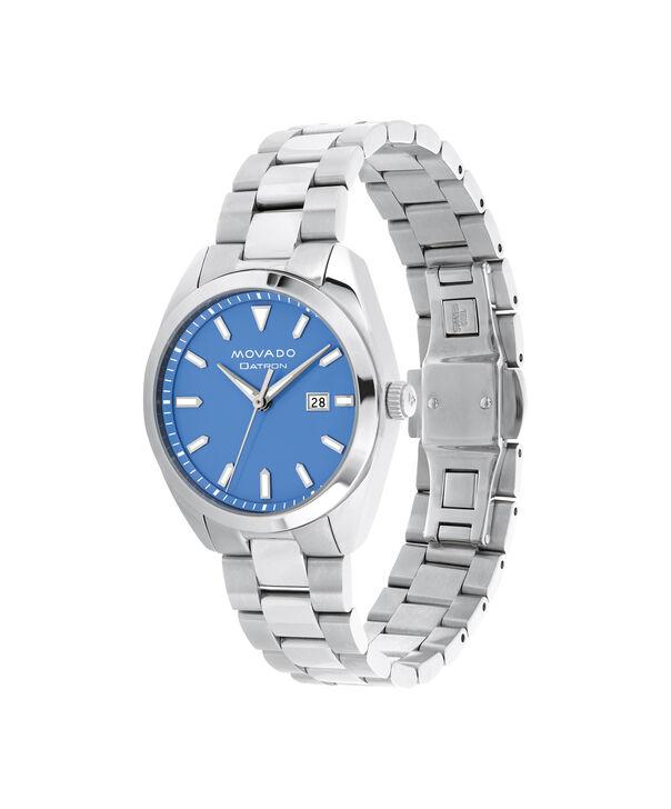 MOVADO Movado Heritage Series3650076 – Women's 31 mm bracelet watch - Side view