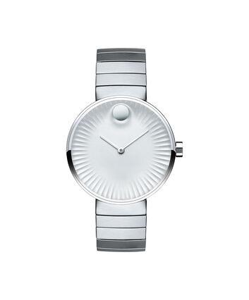 MOVADO Movado Edge3680015 – Women's 34 mm bracelet watch. - Front view