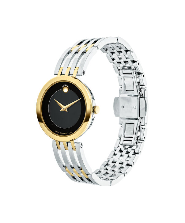 MOVADO Esperanza0607053 – Women's 28 mm bracelet watch - Side view