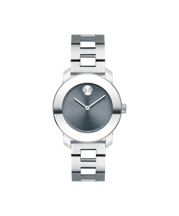 MOVADO Movado BOLD3600436 – 30 mm Metals bracelet watch - Front view