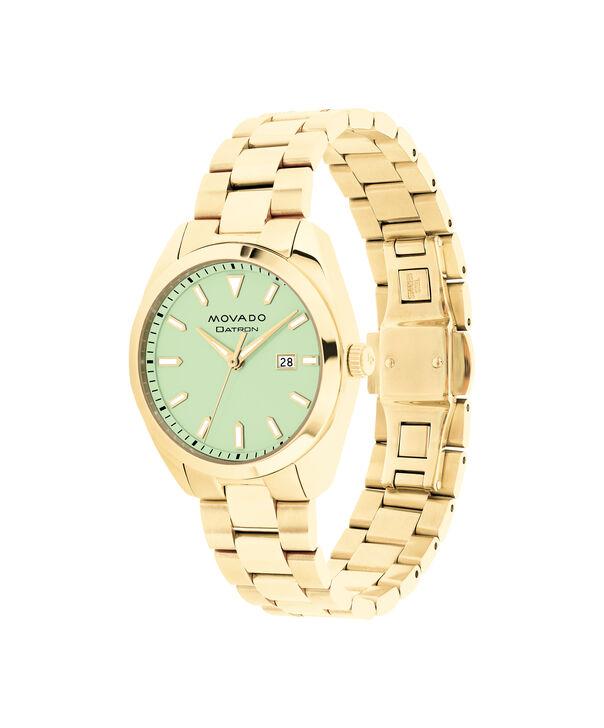 MOVADO Movado Heritage Series3650078 – Women's 31 mm bracelet watch - Side view