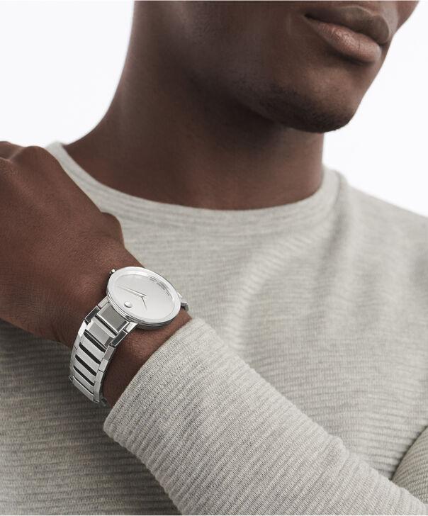 MOVADO Sapphire0607178 – Men's 39 mm bracelet watch - Other view