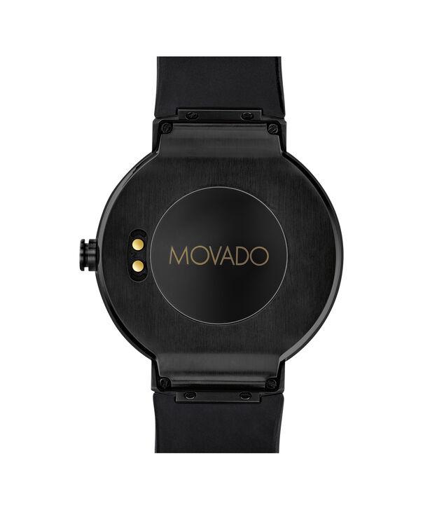 MOVADO Movado Connect3660020 – 46.5 mm display smartwatch - Back view
