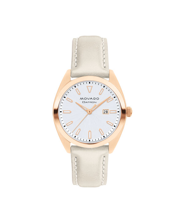 MOVADO Movado Heritage Series3650064 – Women's 31 mm bracelet watch - Front view
