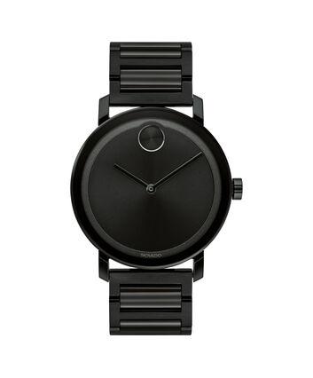 MOVADO Movado BOLD3600538 – Men's 40 mm bracelet watch - Front view