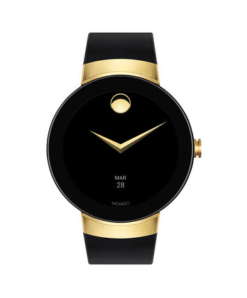 sanda star luxury watches fashion calendar woman watch product women leather golden dress ladies clock dial black
