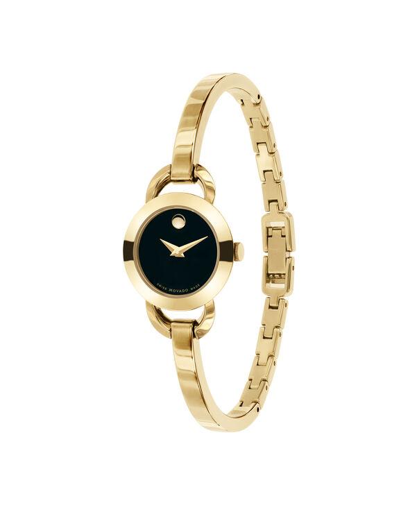 MOVADO Rondiro0606888 – Women's 22 mm bangle watch - Side view