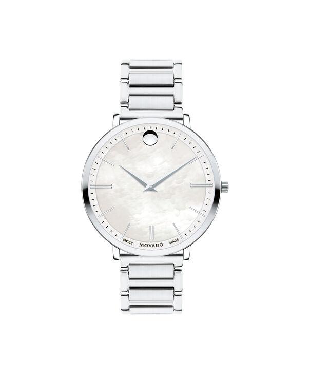 MOVADO Movado Ultra Slim0607170 – Women's 35 mm bracelet watch - Front view