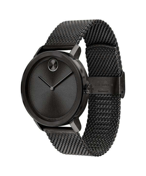 MOVADO Movado BOLD3600562 – Men's 40 mm bracelet watch - Side view