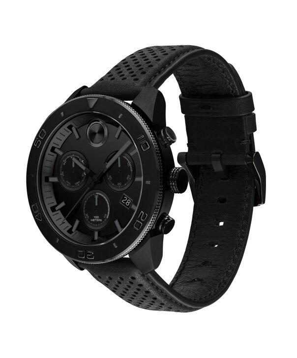 MOVADO Movado BOLD3600517 – 44.5 mm BOLD Sport strap watch - Side view