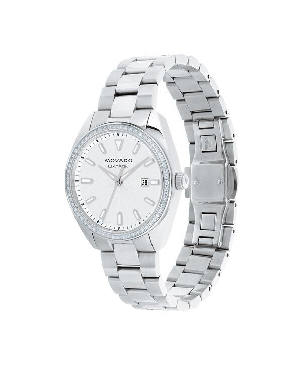 MOVADO Movado Heritage Series3650069 – Women's 31 mm bracelet watch - Side view