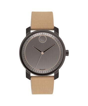 MOVADO Movado BOLD3600487 – Men's 41 mm strap watch - Front view