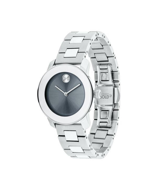 MOVADO Movado BOLD3600436 – 30 mm Metals bracelet watch - Side view