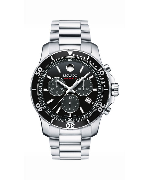 Movado | Movado series 800 MEN'S Stainless Steel Watch