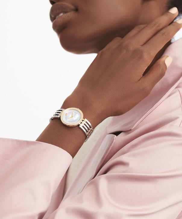 MOVADO Esperanza0607085 – Women's 28 mm bracelet watch - Other view