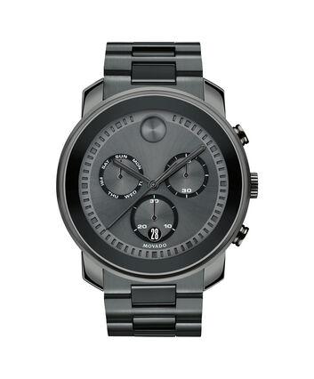 MOVADO Movado BOLD3600486 – 48 mm Metals bracelet chronograph - Front view