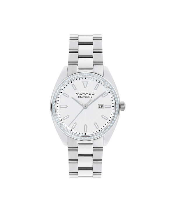 MOVADO Movado Heritage Series3650069 – Women's 31 mm bracelet watch - Front view