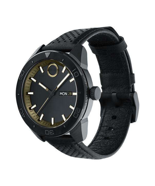 MOVADO Movado BOLD3600478 – 43.5 mm BOLD Sport strap watch - Side view