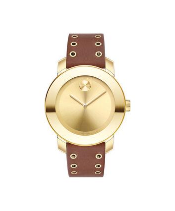 MOVADO Movado BOLD3600543 – 36 mm Metals strap watch - Front view