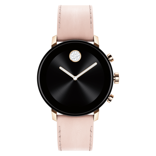40mm Movado Connect 2.0