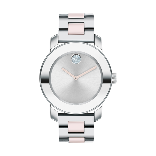 Movado BOLD Ceramic